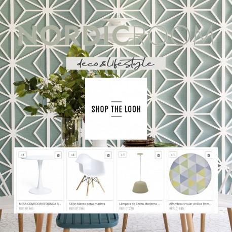Shop the look Nordic Inicio
