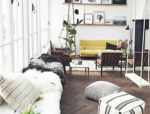Loft de estilo en Ámsterdam