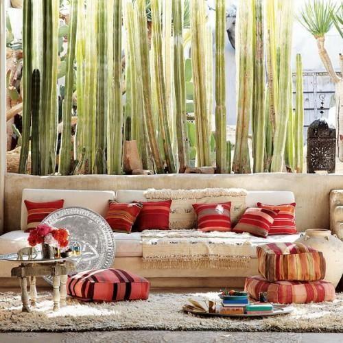 Cómo decorar con cojines: un básico renovador