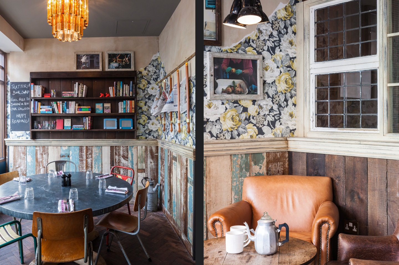 Decoraci n industrial a lo jamie oliver con iconscorner - Blogs de decoracion vintage ...