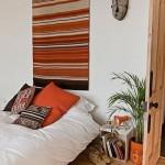 Decorar paredes con alfombras_Iconscorner