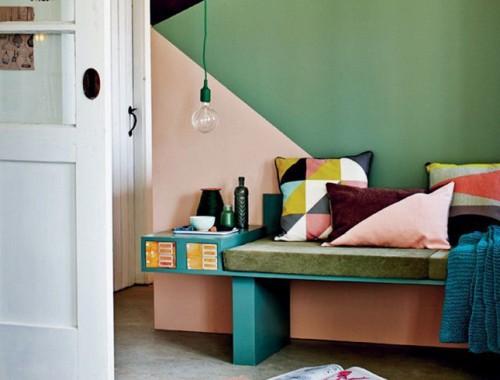 Color Block_inspiracion_decoración_Iconscorner