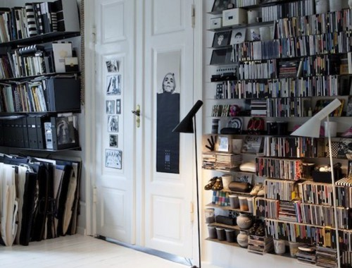 Lámparas_Arne_Jacobsen_decoración_nórdica_Iconscorner