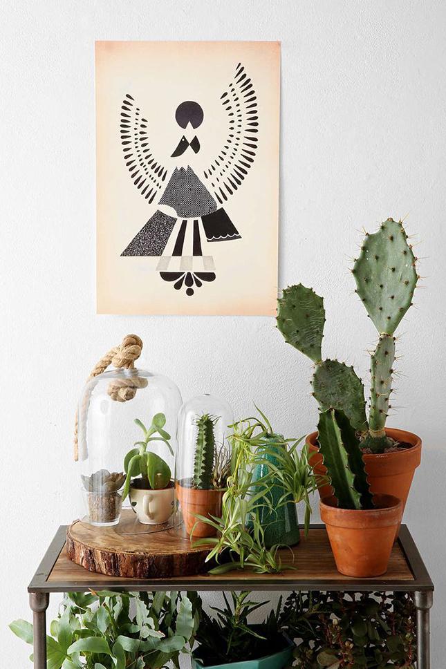 Decorar con cactus espinas de inspiraci n for Cactus decoracion