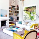 Casa estilo rústico Iconscorner