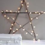 DIY Estrellas de luces_Iconscorner