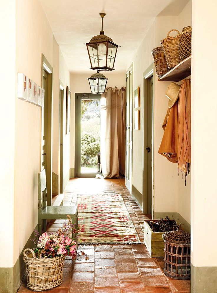 Alfombras por los pasillos visitas muy shhhh - Decorar con alfombras ...