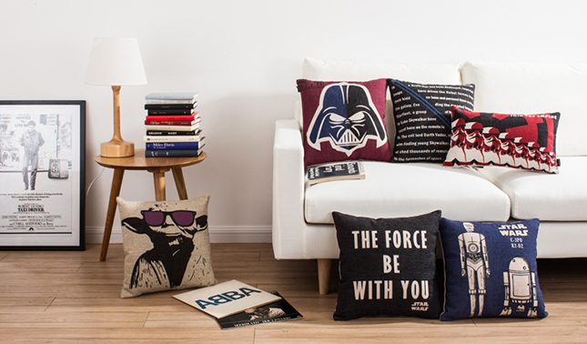 Inspiración-Star Wars-decoración-interiorismo-IconsCorner