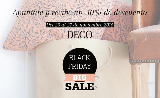 Descuento-Black-Friday-IconsCorner-Tienda-Decoración-Online