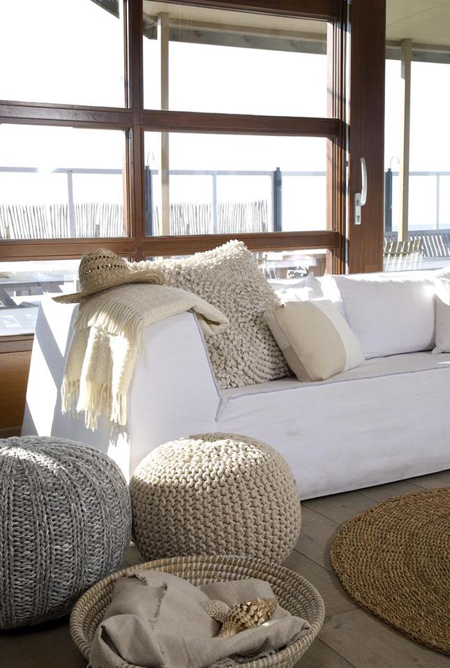 Tendencias slow deco y cozy ling decoración interiorismo IconsCorner