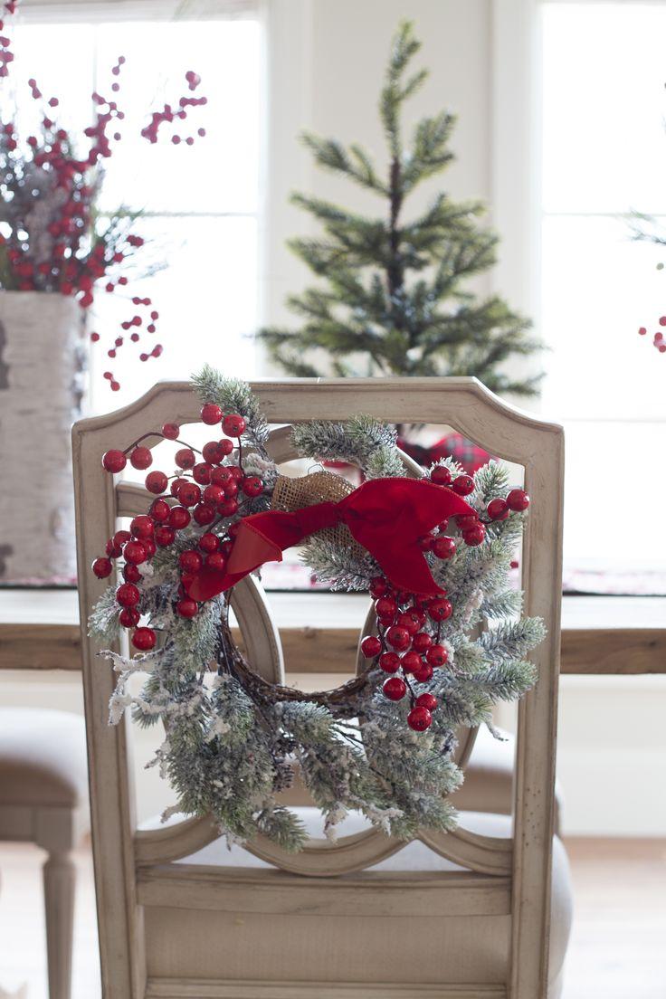 Como decorar por navidad decora tu exterior por navidad for Consejos para decorar el hogar
