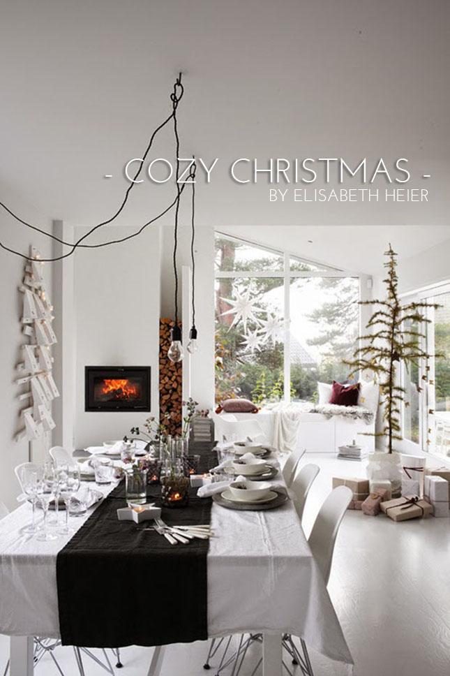 de navidad para el hogar