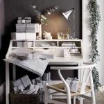 Tips para decorar sillas esta Navidad decoración Iconscorner