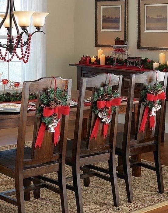 Decoraci Ef Bf Bdn De Cocina De Navidad