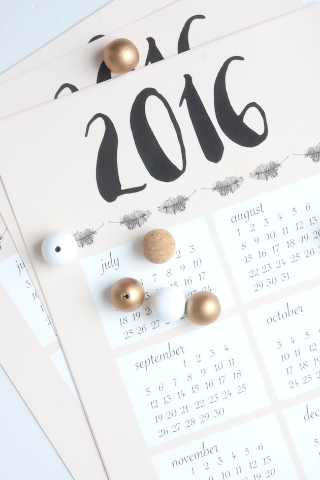 Calendario-2016-elina-dahl