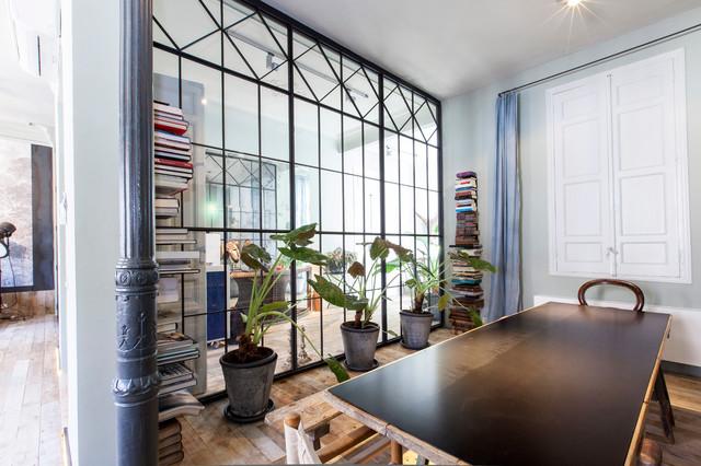 de una personalidad un interiorismo jaime lacasa iconscorner blog de decoraci n. Black Bedroom Furniture Sets. Home Design Ideas
