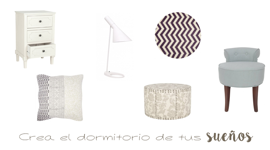 Crea el dormitorio perfecto con IconsCorner interiorismo decoración