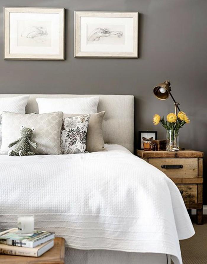 Crea tu dormitorio perfecto con iconscorner iconscorner blog de decoraci n - Dormitorios vintage modernos ...