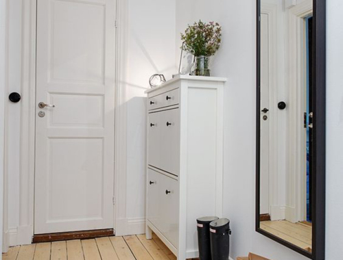 Decorar un recibidor tips interiorismo IconsCorner