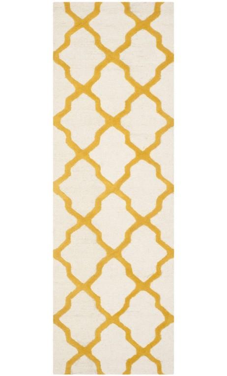 Mix match combinar alfombras apuesta todo al multi formato - Alfombras para pasillos ...