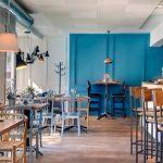 Restaurante Pipa Co Madrid decoracion interiorismo