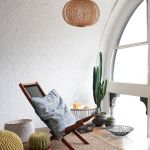 Puff decoracion interiorismo IconsCorner