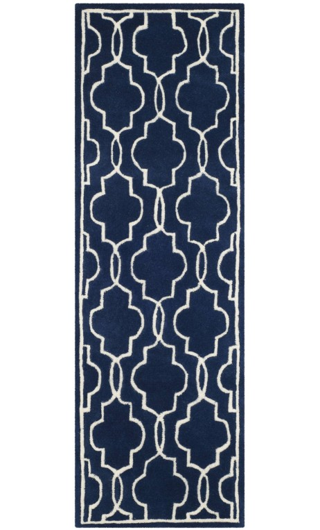 Una alfombra para cada pasillo complementa tu mood - Alfombras para pasillo ...