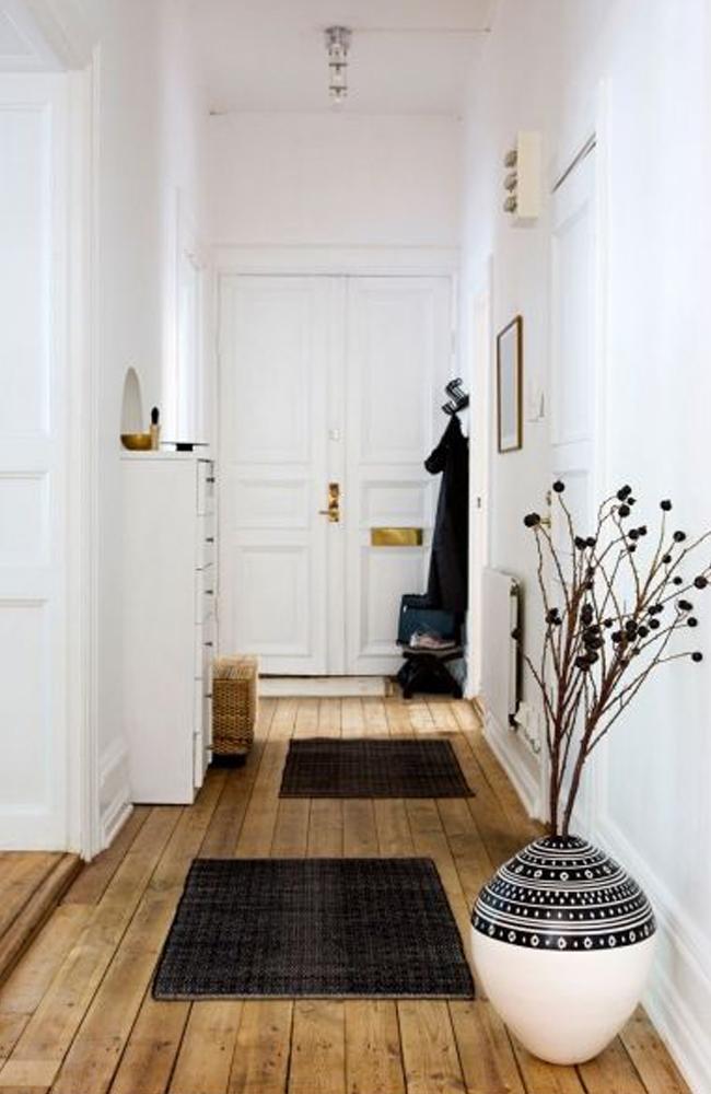 una alfombra para cada pasillo complementa tu mood
