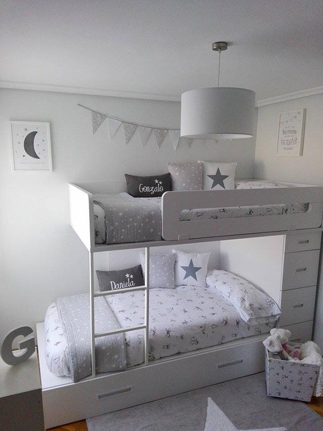 Habitacion lila y gris design habitacion bebe color lila for Dormitorio lila y gris