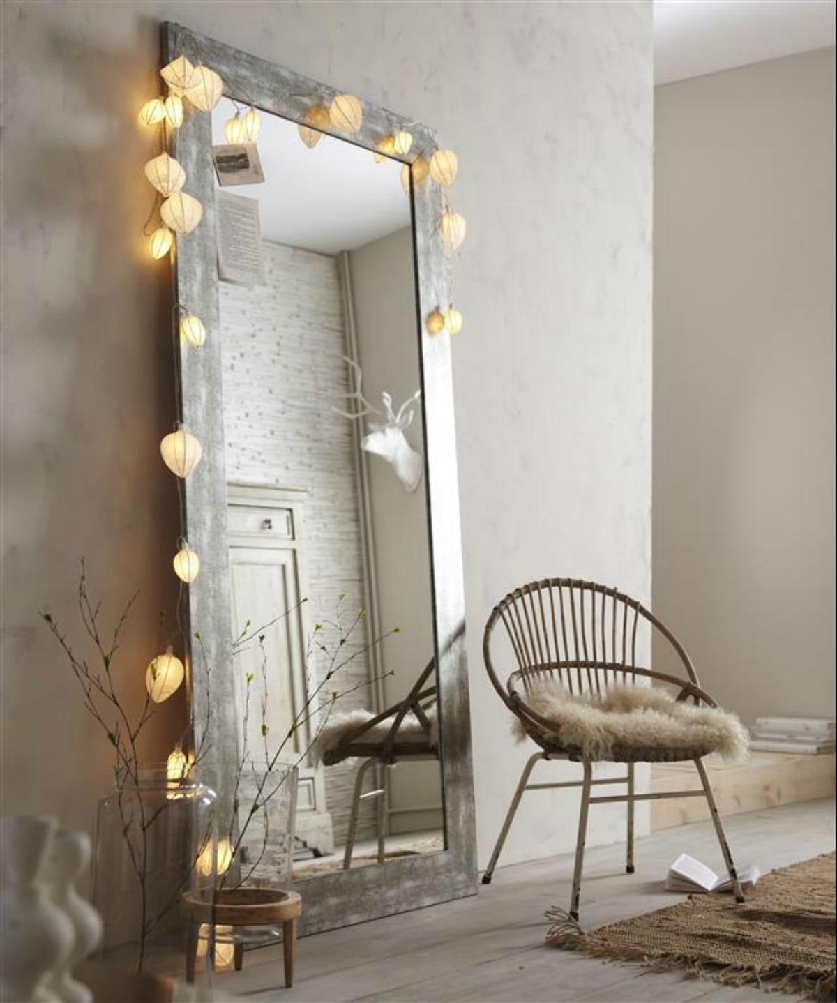 decorar con espejos decoracion iconscorner
