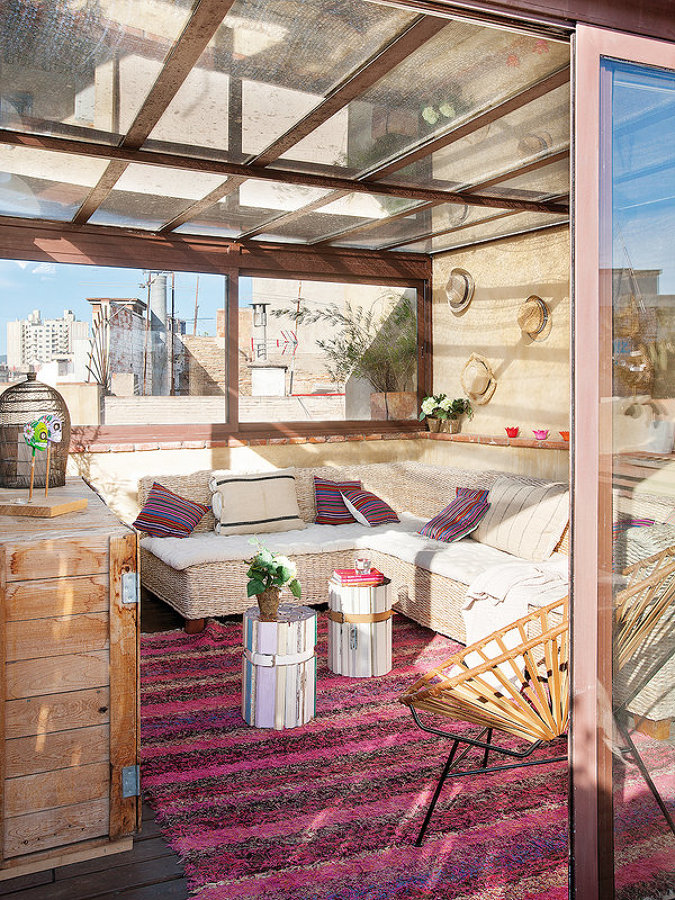 Especial terrazas 2016 planifica tu vida al exterior for Terrazas 2016