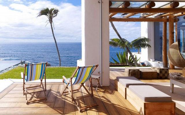 Estilos decorativos decoracion casas de playa - Decoracion de casas de playa ...