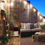 Ideas decoración terrazas 09