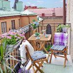 Ideas decoración terrazas 11