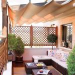 Ideas decoración terrazas 17