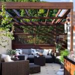 Ideas decoración terrazas 18