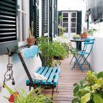 Ideas decoración terrazas 20