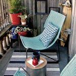 Ideas decoración terrazas 21