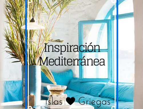 Inspiración Mediterránea