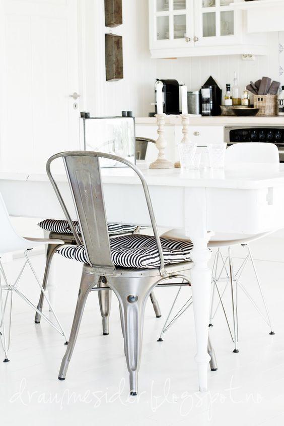 Cojines para sillas cojines tnicos para exterior - Cojines para silla ...