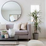 decoración cómoda