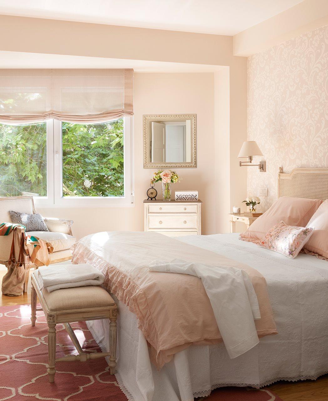 5 ideas para decorar dormitorios dise o dormitorios for Decoracion de dormitorios