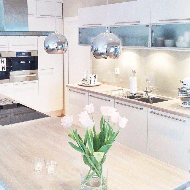 Lámparas de Diseño en la Cocina | Lámparas de Cocina