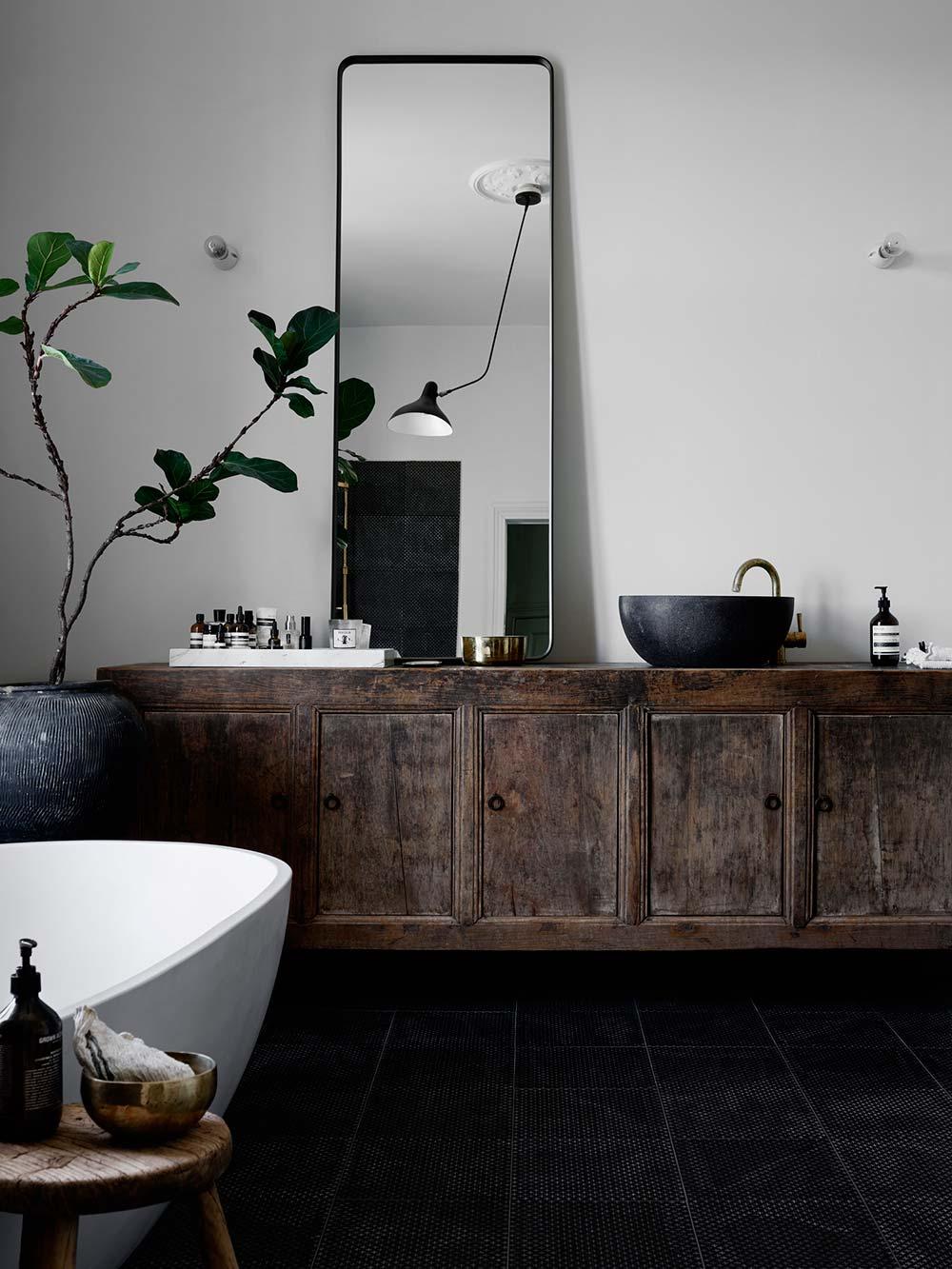 10 consejos para decorar al estilo new rustic tu hogar for Consejos para decorar tu hogar