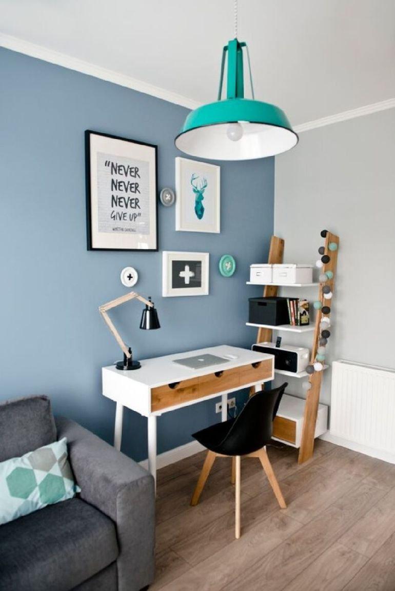 Cool working 7 cosas para decoraci n despacho en casa - Decoracion de despachos ...