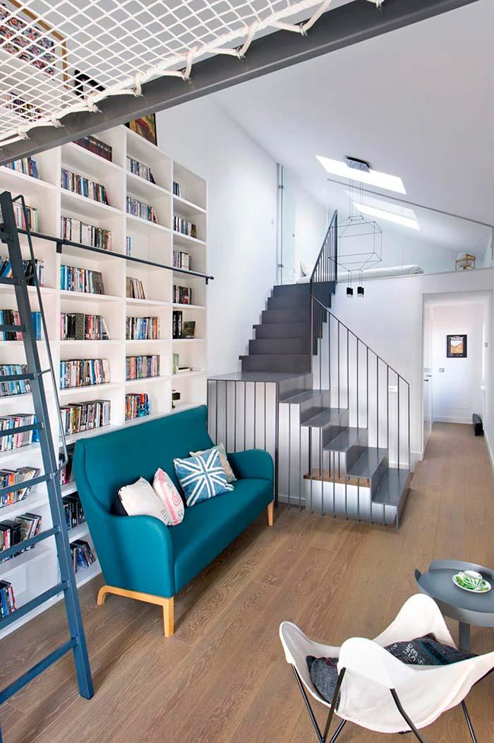 Decorar con libros una casa decoraci n de interiores - Libros interiorismo ...