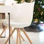 decoracion-navidena-blanco-dorado-iconscorner