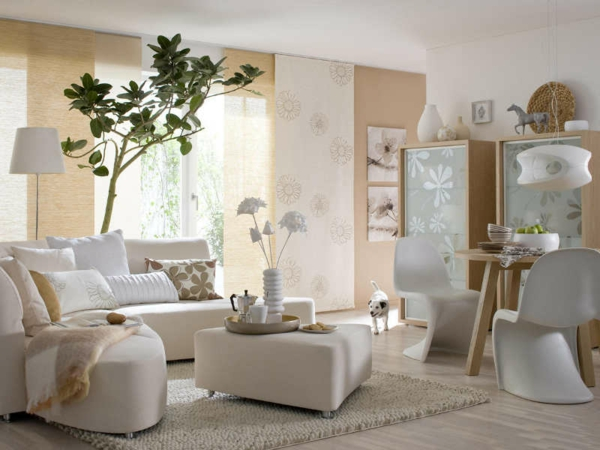 trendy sal n tendencias decorativas para 2017