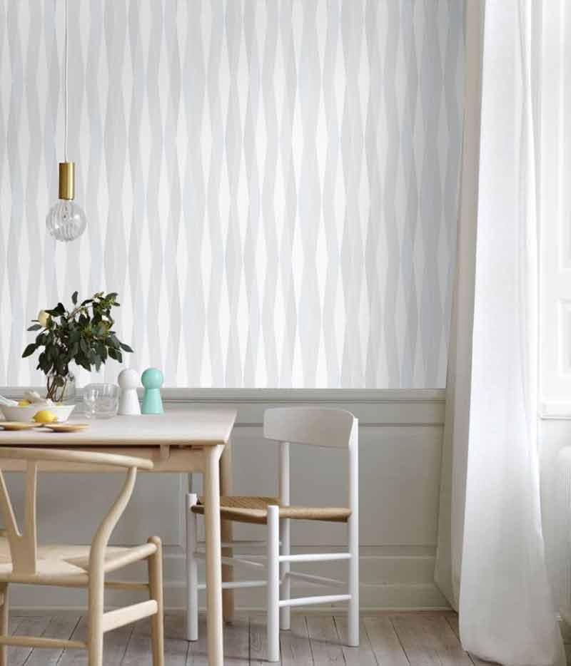 Decorar papel pintado simple decorar paredes with decorar - Decorar papel pintado ...