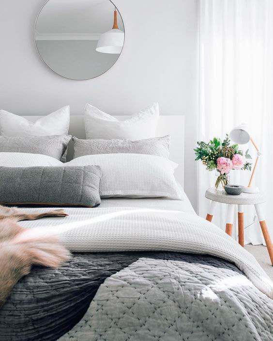 7 sencillas ideas diy para hacer un cabecero de cama